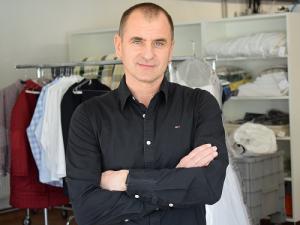 Obchodný manažér - Čistiareň Levan Trnava